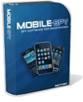 MobileSpy - Windows Mobile, BlackBerry, Android and Symbian Smartphone Monitoring Software